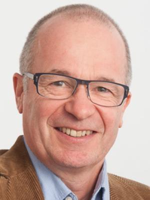 Mike Salz, Präsident 2020/2021
