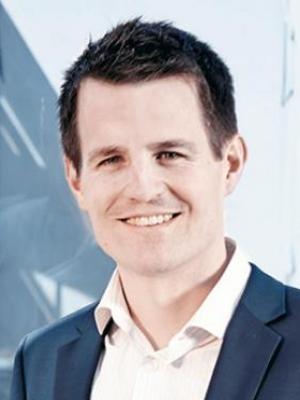 Magnus Willers, Past Präsident 2019/2020